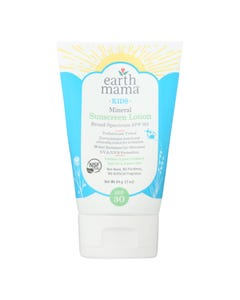Earth Mama - Snscrn Lot Kds Spf 30 - 1 Each - 3 OZ